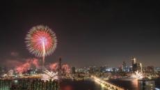 불꽃축제 특수에…호텔들 '즐거운 비명'