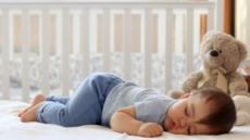 미세먼지에 노출된 아기, 돌연사 위험 높아진다