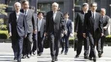 前 도쿄전력 간부, '최악의 원전사태' 후쿠시마 사고 책임 혐의 '무죄'