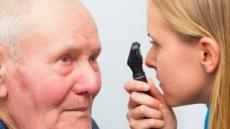 한 쪽 눈에 '황반변성' 발생하면 다른 한 쪽 눈에도 황반변성 발생 위험 높다