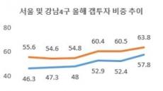 강남·마용성, 차입과다 주택거래 불법대출 집중조사