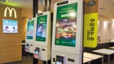 햄버거 회사 맥도날드, AI투자...왜?