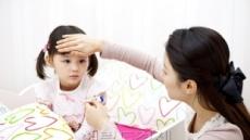 열 나는 아이에게 무조건 해열제?…활동량·식사량 변화도 관찰해야