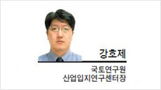[기고-강호제 국토연구원 산업입지연구센터장] 미얀마 경제발전경험공유사업(KSP), 큰 성과