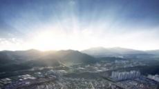 울산 북구 신흥주거타운 속 '중산매곡 에일린의 뜰' 분양