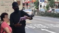 """주윤발, 마스크 쓰고 홍콩 시위 등장…""""진짜 영웅"""""""