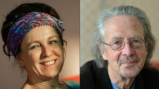 노벨문학상, 페터 한트케와 올가 토카르쿠츠는 누구?