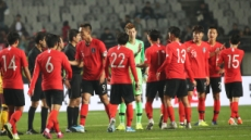 골·골·골·골·골·골·골·골!…대한민국, 스리랑카에 8-0대승