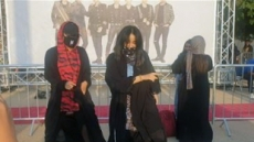 """BTS·BTS·BTS""…사우디 아미도 춤추게 만들다"