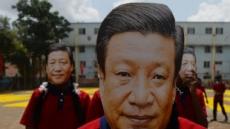 """시진핑, 네팔서 """"분열 지지하면 가루돼 죽을 것"""" 경고"""