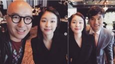 하객 김연아, 이상화♥강남 결혼식 민폐?