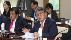 조원진, 사전투표제 폐지·개표 수작업 공직선거법 발의