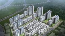 '동탄2신도시 A4-1블록 행복주택', 접수 첫날부터 청약 신청자 몰려
