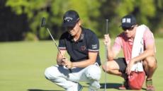 PGA '최고 퍼트' 케빈 나…'티샷'은 매킬로이