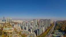 서울선 '중간 가격=고가 주택', 고가 주택 9억원 논란