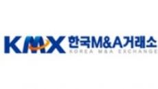 한국M&A투자협회, 'M&A거래사' 자격증 양성교육 실시
