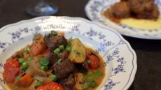 양고기 요리의 다양한 '변주'