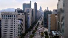 올해 강남권 1층 상가 분양가, 비 강남권보다 3.3㎡당 2000만원 높았다