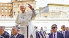 교황, 식량 불평등 대책 촉구