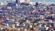 서울시 9억 이상 개별주택 1년 만에 50%증가