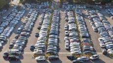 인천시, 연간 시민에게 주차장 사용시간 불과 0.4(27분)시간 할당… 열악한 주차시설 제공