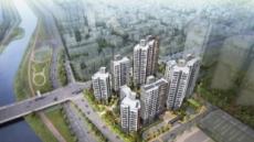 태영건설, '수성 데시앙 리버뷰' 오는 18일 견본주택 개관…278가구 공급