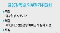 인뱅 심사 키 쥔 외평위 '제로베이스' 검토