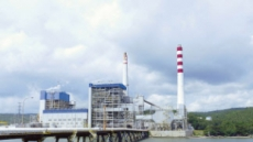 대림산업, 필리핀 산 부에나벤튜라 화력발전소 준공