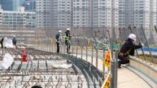 10대 건설사 산재사망자 중 95%가 하청노동자