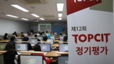 SW역량지수 'TOPCIT' 정기평가…6868명 응시 역대 최고치 기록
