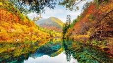 설악산 만큼 고운 세계의 단풍명소는?