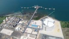 포스코건설, '7800억원 규모'  파나마 최대 복합화력발전소 준공