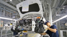 고정비 줄이고 판매망 확대…현대·기아차 '中 전략' 손질한다