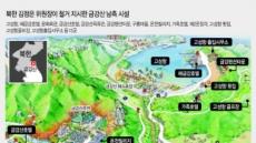 [김정은, 금강산관광 비판]金 '진척없는 금강산' 강한 불만…아버지 정책까지 비난