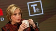 힐러리, 승산 있으면 대선 출마? 美 민주당 경선 판 커질까