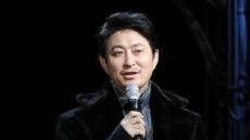 뮤지컬 톱스타 서범석, '아이언 마스크'서 리더 아토스로 열연