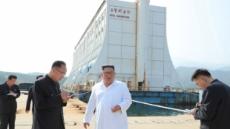 '자력자강 제일투사' 김정은 '대남의존' 지적에 北 매체들 자력갱생 강조