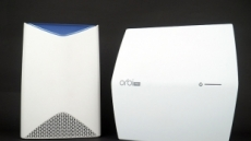 [IT리뷰-넷기어 SRC60]천장 설치로 더 넓게, 더 강력하게!