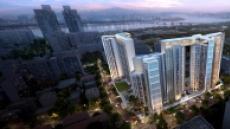 포스코건설, '840억 규모' 성수장미아파트 재건축 수주
