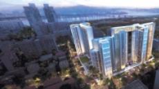 포스코건설, 840억 규모 '성수장미' 재건축 수주