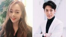 배우 김보미, 발레리노 윤전일과 1년째 열애