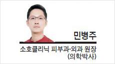 [헤럴드건강포럼-민병주소호클리닉 피부과 외과 원장·의학박사] 청춘의 고민 '여드름'
