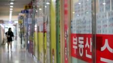 매매·전월세 '동반 거래 급감'…정부는 또 시장 억제책에 집중