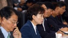 """김현미 장관 """"분양가 관리 회피하는 곳, 반드시 분양가상한제 지역 지정"""""""