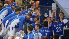 [프리미어12] 한국, 캐나다에 3-1 승…2연승