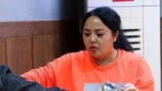'다이어트 성공' 홍선영, 치팅데이 먹방 투어