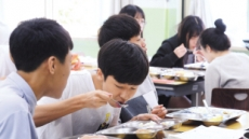 수능날, 아침과 도시락은 평소 즐겨먹던 음식으로
