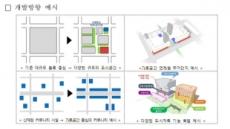 LH, 신규 공공주택지구 '가로공간 중심 공유도시'로 개발