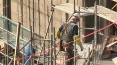 연평도 군부대 공사장서 시멘트 덩어리 '쿵'…근로자 1명 부상
