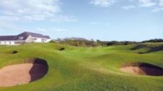 [백상현의 세계 100대 골프 여행    웨일즈 최고의 링크스 로열포스콜] 도그레그홀에 심한 언듈레이션…골퍼들을 순례길로 이끈다